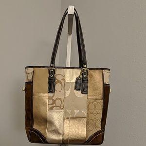 Coach purse G0771-F11408
